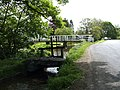 Bridge over Morland Beck - geograph.org.uk - 176850.jpg