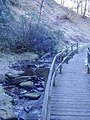 Bridge over stream. - geograph.org.uk - 1740928.jpg