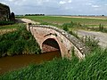 Bridge to farmland - geograph.org.uk - 444002.jpg