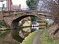 Bridgewater Canal, Stanny Lunt Bridge - geograph.org.uk - 1725791.jpg