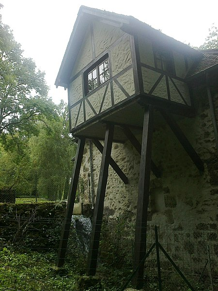 Brie Orbais Abbaye Moulin Minette 29092012