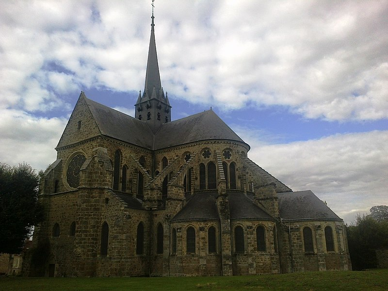 Brie Orbais Abbaye Saint-Pierre Paul Chevet 29092012
