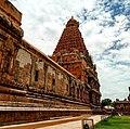Brihadeeswara Temple -Thanjavur-Tamil Nadu -DSC 0002.jpg