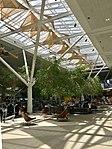 Brisbane International Terminal level 4 Departure 05.jpg