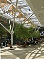 Brisbane International Terminal level 4 Departure 05.jpg