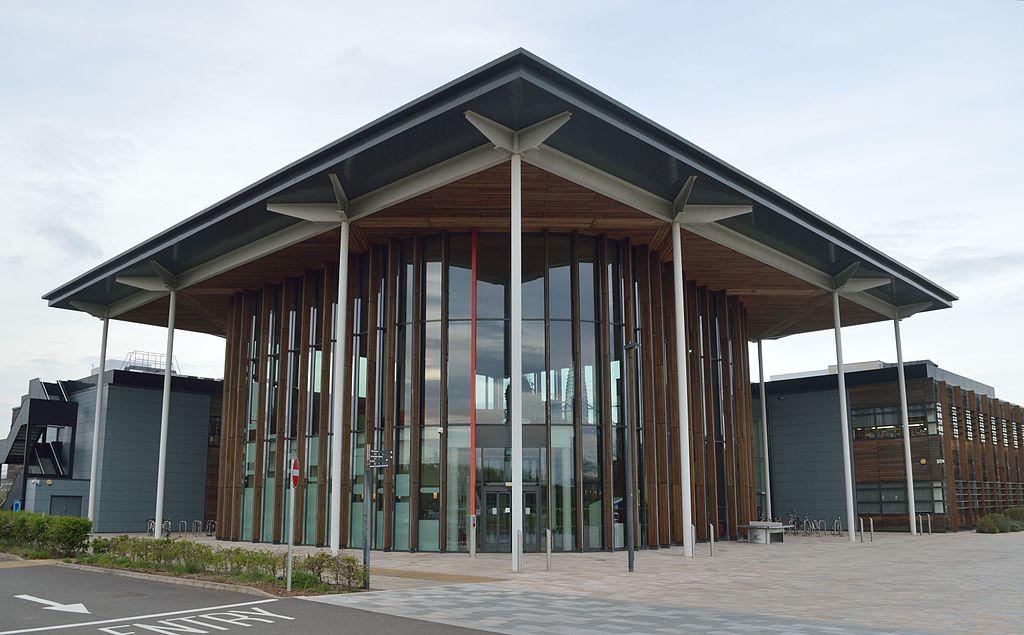 Bristol Science Park Meeting Rooms