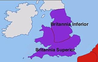 Britannia Superior