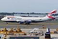 British Airways, G-BYGA, Boeing 747-436 (16269041128).jpg