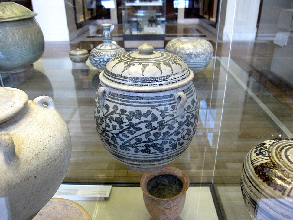 British Museum Asia 2