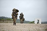 British airborne forces training alongside NATO counterparts MOD 45160079.jpg