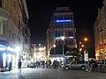 Brno, Česká v noci.jpg