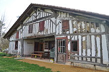 Maison Landaise Wikipedia
