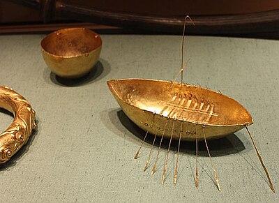 Broighter Gold