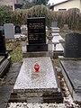 Bronisław Schmerzler grave.jpg