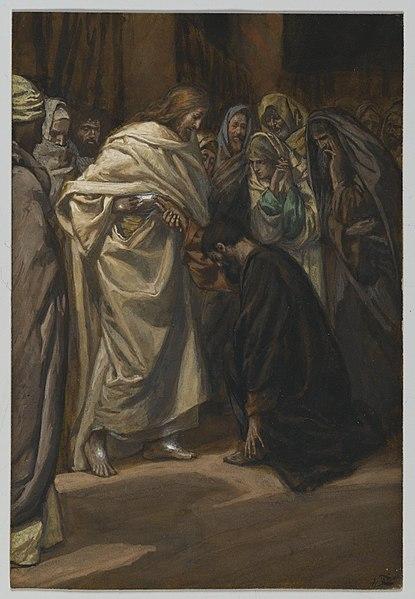File:Brooklyn Museum - The Disbelief of Saint Thomas (Incredulité de Saint Thomas) - James Tissot.jpg