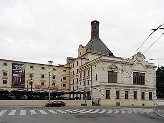 Starobrno Brewery Czech brewery