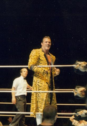 Brutus Beefcake - Brutus Beefcake during the 1980s.