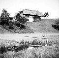 Brv in pod pri Trdnarji (mlin), Udje 1948.jpg