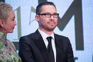 "Bryan Singer ""International Competition Jury"" at Opening Ceremony of the 28th Tokyo International Film Festival (29458145293).jpg"