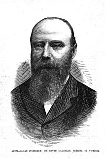 Bryan OLoghlen British and Australian politician
