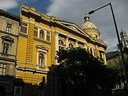 Budapest University Library