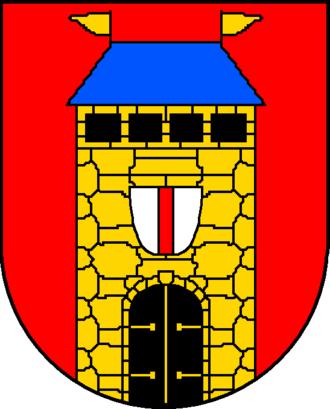 Budišov - Image: Budisov CZ Co A