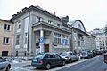 Budynek przy ul. J. Ligonia 7 w Katowicach.JPG