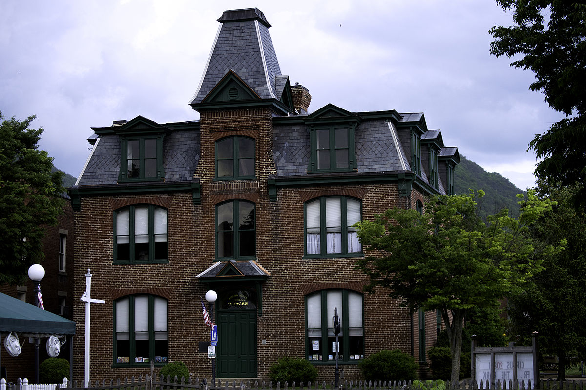 old courthouse buena vista virginia wikipedia