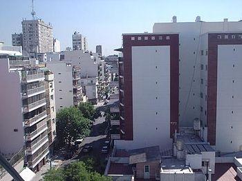 Buenos Aires -Argentina- 87 %28Villa Crespo%29