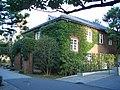 Building III (3号館) in Rikkyo (St. Paul's) University (立教大学) - panoramio.jpg