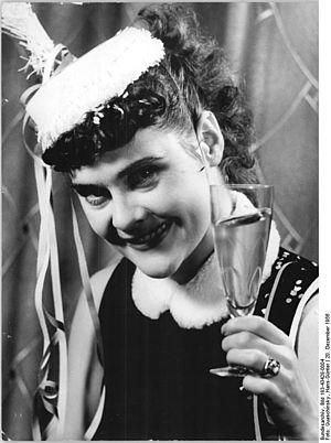 Bundesarchiv Bild 183-43428-0004, Neujahrsfest