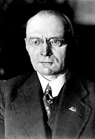 Alexander von Falkenhausen - Falkenhausen in 1933
