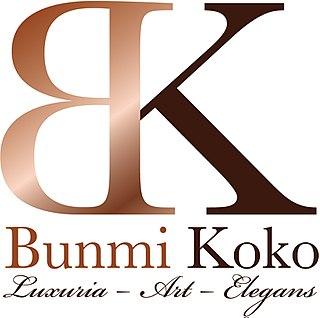 Bunmi Koko