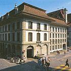 Burgerbibliothek Bern