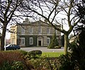 Burley House, Main Street, Burley in Wharfedale - geograph.org.uk - 699704.jpg