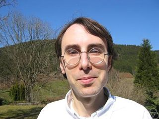 Burt Totaro American mathematician