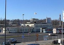 Turku Linja Autoasema