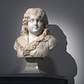 Bust of the King of Rome-IMG 1448.JPG