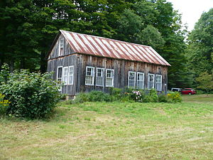 Butternut Cottage
