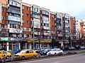 Buzău Unirii Nord blocks.jpg