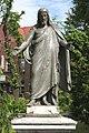 Bytom - wzgórze św. Małgorzaty - figura 02.jpg