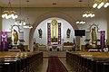 Bytom Sacred Heart church interior altars 2021.jpg
