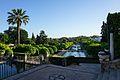 Córdoba Spain - Alcázar de los Reyes Cristianos - Water Gardens (18560284682).jpg