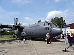 C-130 - Bdg Air Fair 51 5-2016.jpg