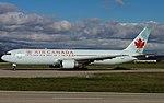 C-FOCA Boeing B767-375ER B763 - ACA (23239955931).jpg
