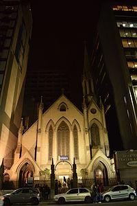 Primera Iglesia Metodista en Buenos Aires