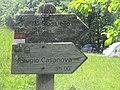 CAI 82 Passo della Calla Segnavia.jpg