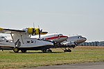 CATALINA AND DC3 Paris Air Legend 2018 (43058179610).jpg