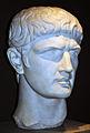 CCAA, Praetorium, Büste Claudius, 201010021109.jpg