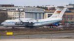 CCCP-06188 IL76(LL)(T) Aviaprom (LII - Gromov Flight Research Institute) ZIA UUBW (33847794264).jpg